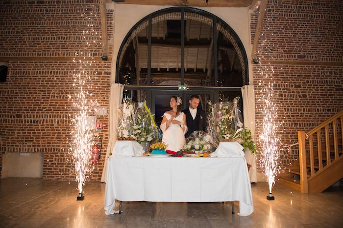 lanimation de mariage est lune de nos spcialits nous en assurons environ 70 par an - Dj Mariage Amiens